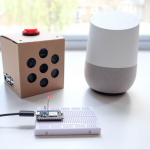 The new maker toolkit: IoT, AI and Google Cloud PlatformThe new maker toolkit: IoT, AI and Google Cloud PlatformCreative Strategy LeadPrototyping Lead