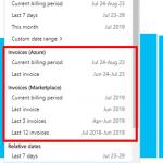 Azure Cost Management updates – July 2019