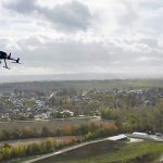 Vodafone and Ericsson trial establishes automated flight paths for connected drones