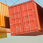 Emphasize backup for container data protection
