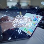Cloud and analytics are finally becoming integrated into one tool
