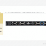Top hyper-converged systems and composable infrastructure of 2020